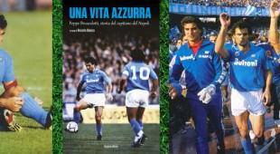 """Espresso napoletano - """"Una vita azzurra"""", storia di Peppe Bruscolotti. La presentazione il 10 marzo al Gambrinus"""