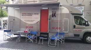 Espresso napoletano - Fondazione PRO: visite urologiche gratuite per la prevenzione del cancro alla prostata