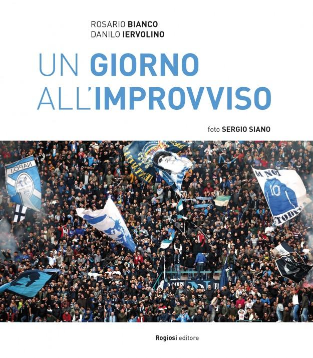 copertina libro Napoli