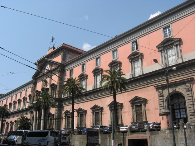 museo nazionale