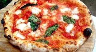Espresso napoletano - Gusto e benessere: curarsi con la pizza
