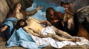 Espresso napoletano - La Passione secondo Marco diventa musica nella chiesa dei Pellegrini