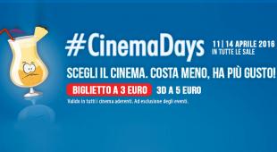 """Espresso napoletano - Film a 3€ grazie al """"Cinemadays"""""""