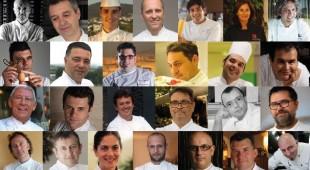 Espresso napoletano - Italian Couisine World Summit: giocare di gusto con i sapori