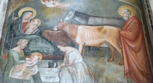 Espresso napoletano - A San Lorenzo Maggiore sulle tracce di Giotto