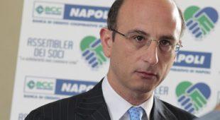 Espresso napoletano - Solidità finanziaria e spinta solidale: la BCC è con Napoli