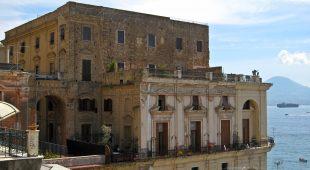 Espresso napoletano - Posillipo e Vomero al centro del mercato immobiliare. Domani la presentazione del Listino ufficiale alla Camera di Commercio
