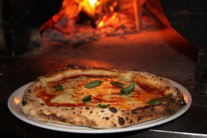 giornata del pizzaiolo