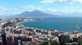 Espresso napoletano - Premio giovani giornalisti… per Napoli…