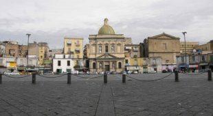 """Espresso napoletano - XI Concorso di pittura estemporanea: """"L'Arte a Sant'Eligio e piazza Mercato"""""""