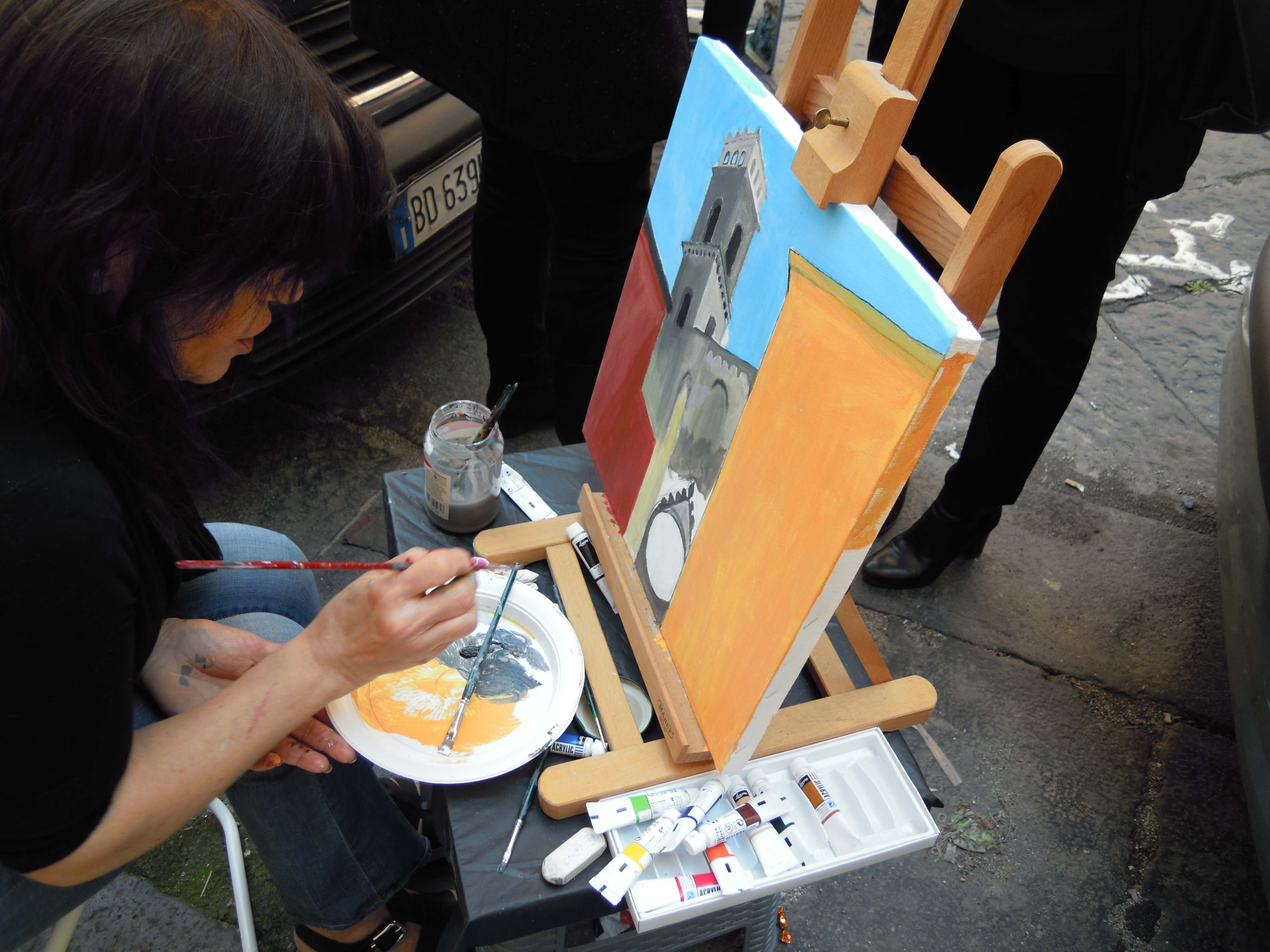 pittura 2