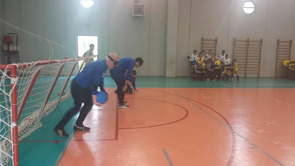 goalball 2