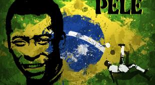 """Espresso napoletano - Pelé: """"Birth of a Legend"""", ora al cinema il film che racconta la vera storia del calciatore brasiliano più forte di tutti i tempi"""