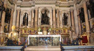 Espresso napoletano - Ricordando quando Napoli fece voto a San Gennaro