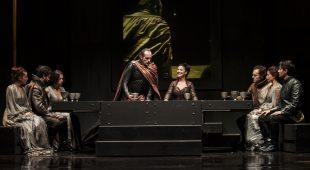 Espresso napoletano - L'intensità del Macbeth al Teatro Mercadante