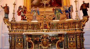 Espresso napoletano - Percorso alla scoperta della Chiesa del Real Monte Manso di Scala