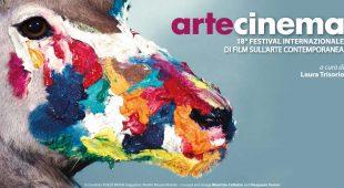 Espresso napoletano - Artecinema: se l'arte contemporanea approda sullo schermo
