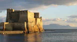 Espresso napoletano - Vedi Napoli e poi muori… sì, ma da dove?