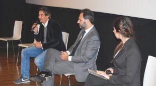 Espresso napoletano - Senso di marcia: la scuola incontra i protagonisti del grande schermo