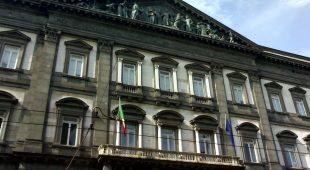 Espresso napoletano - Alla Federico II si parla di cultura del rispetto e violenza di genere
