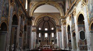 Espresso napoletano - A San Paolo Maggiore il Museo Permanente del Presepe napoletano