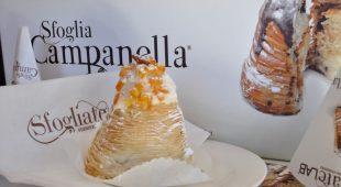 """Espresso napoletano - Ai Decumani nasce """"Sfogliacampanella"""", lo store dedicato alla nuova sfogliatella"""