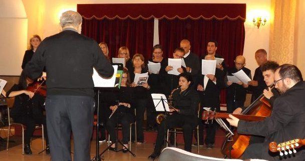 evento musicale organizzato dall'associazione