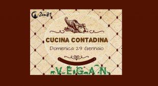 """Espresso napoletano - """"La cucina contadina"""": pranzo domenicale"""