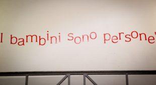 """Espresso napoletano - """"Storie di bambini"""" in mostra alla  Real Casa dell'Annunziata"""