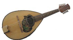 Espresso napoletano - Il mandolino trova casa