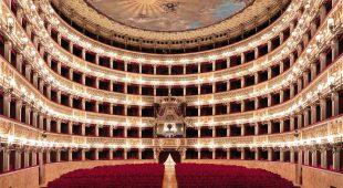 """Espresso napoletano - Dal 17 febbraio, al San Carlo la prima rappresentazione italiana de """"L'incantatrice"""" di Čajkovskij"""