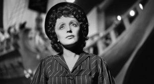 """Espresso napoletano - Al Teatro Nuovo di Salerno la compagnia Capriglione-Limodio con """"Piaf: black without wings"""""""