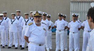 Espresso napoletano - Un ammiraglio dal cuore partenopeo