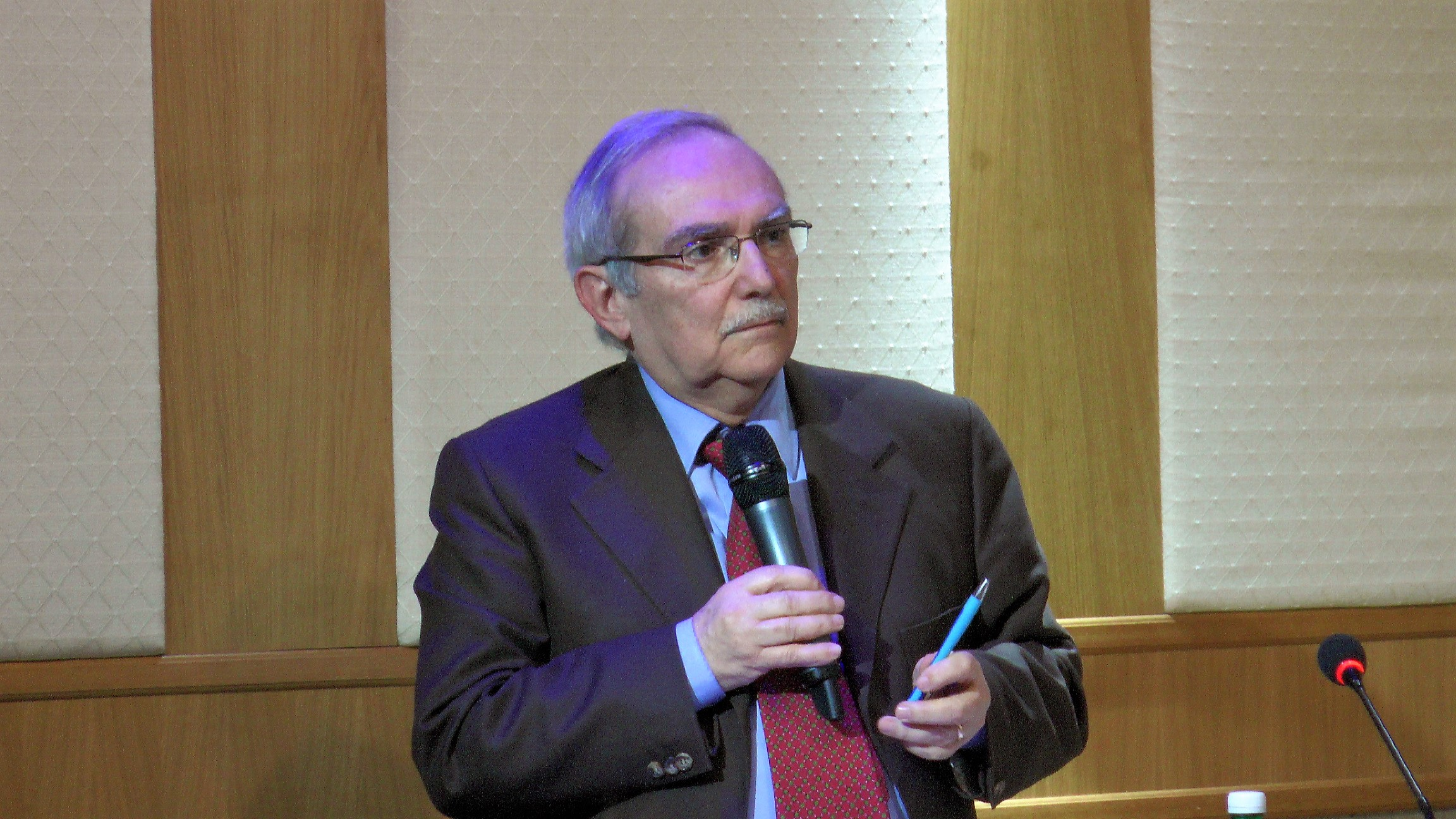 prof. Buccelli