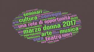 Espresso napoletano - Marzo Donna 2017- Una rete di Opportunità