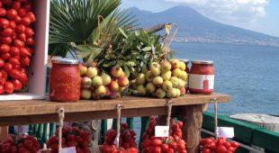 Espresso napoletano - Torna Degusta, il Festival del pomodoro e delle eccellenze campane