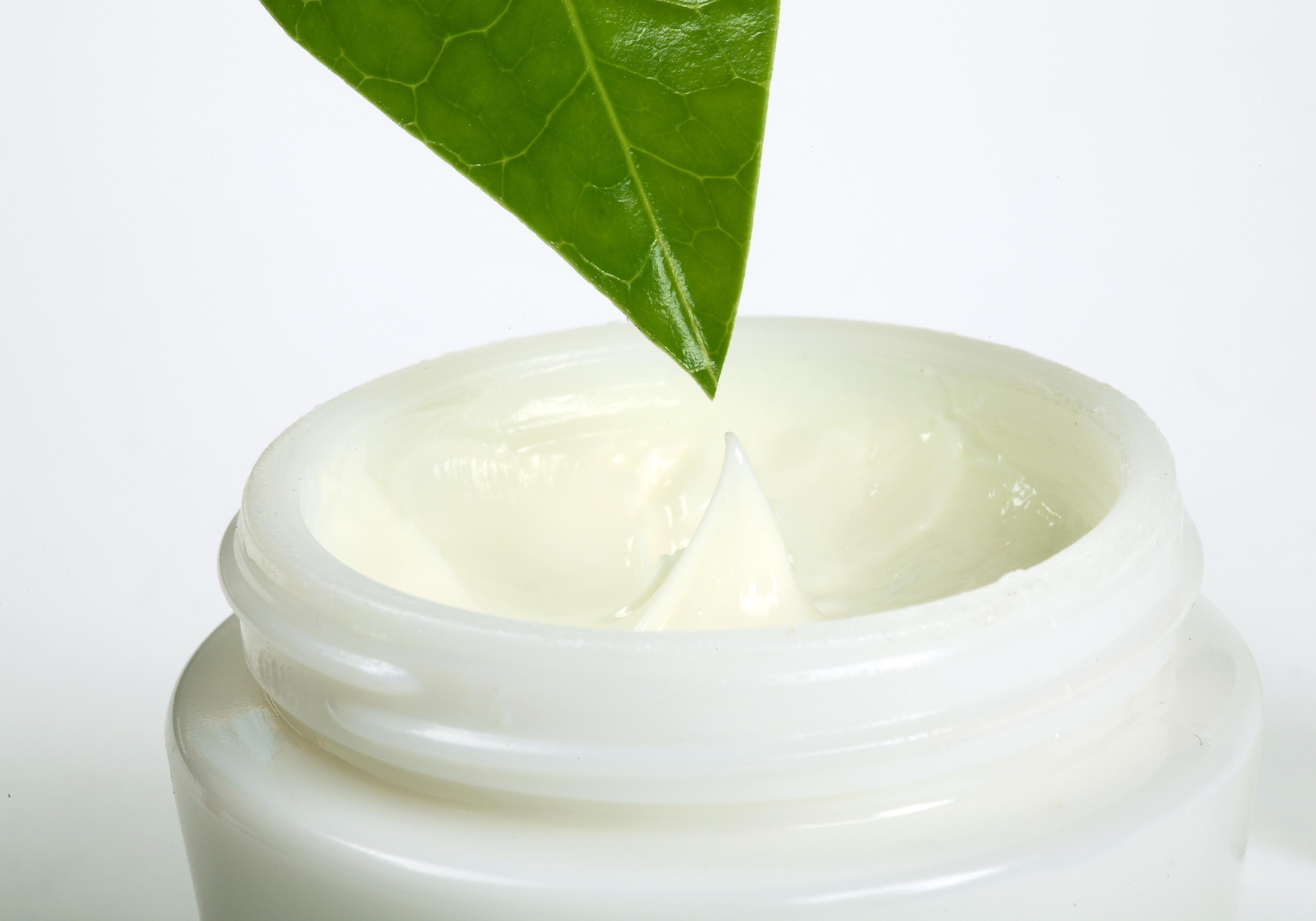 crema cosmetica