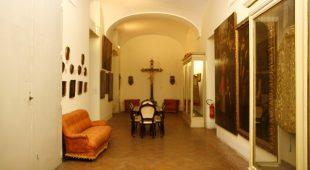 Espresso napoletano - La nuova Sala studio nel Monumento nazionale dei Girolamini