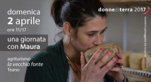 Espresso napoletano - Una giornata con Maura