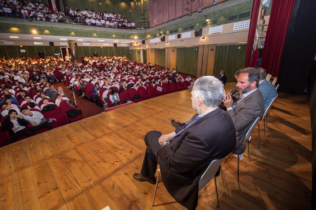 relatori e pubblico