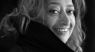 Espresso napoletano - Architettura al femminile: Zaha Hadid