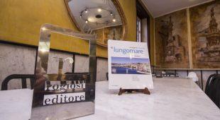 """Espresso napoletano - Al Trianon una pizza con gli autori: presentato il libro """"Il lungomare"""""""