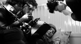 Espresso napoletano - Dallo Sri Lanka a Napoli, il sogno di un aspirante regista