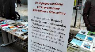Espresso napoletano - Il Comitato Liber@Arte alla libreria Iocisto