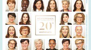 Espresso napoletano - Mediterranea Cosmetics in Tour con Settimio Benedusi