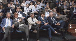 Espresso napoletano - Meeting Internazionale di chirurgia al Gambrinus