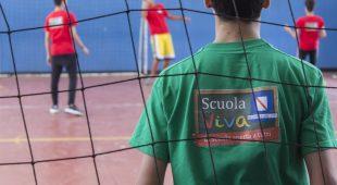 Espresso napoletano - Insieme nel progetto Scuola Viva al Segrè