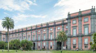 Espresso napoletano - Weekend al Museo di Capodimonte, visite e laboratori per bambini