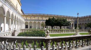 Espresso napoletano - Domenica 3 settembre: siti e musei gratis della Campania
