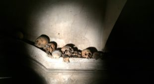 Espresso napoletano - Respiriamo Arte per la salvaguardia dei monumenti: missione Santa Luciella a Spaccanapoli
